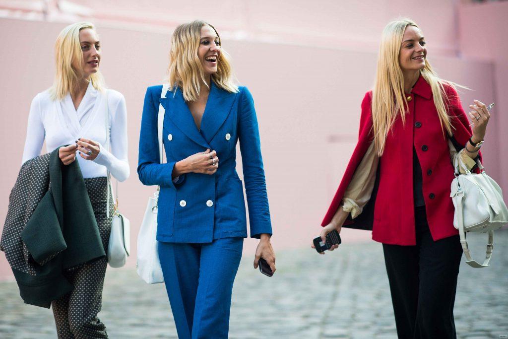 2014 Paris Sokak Modası (