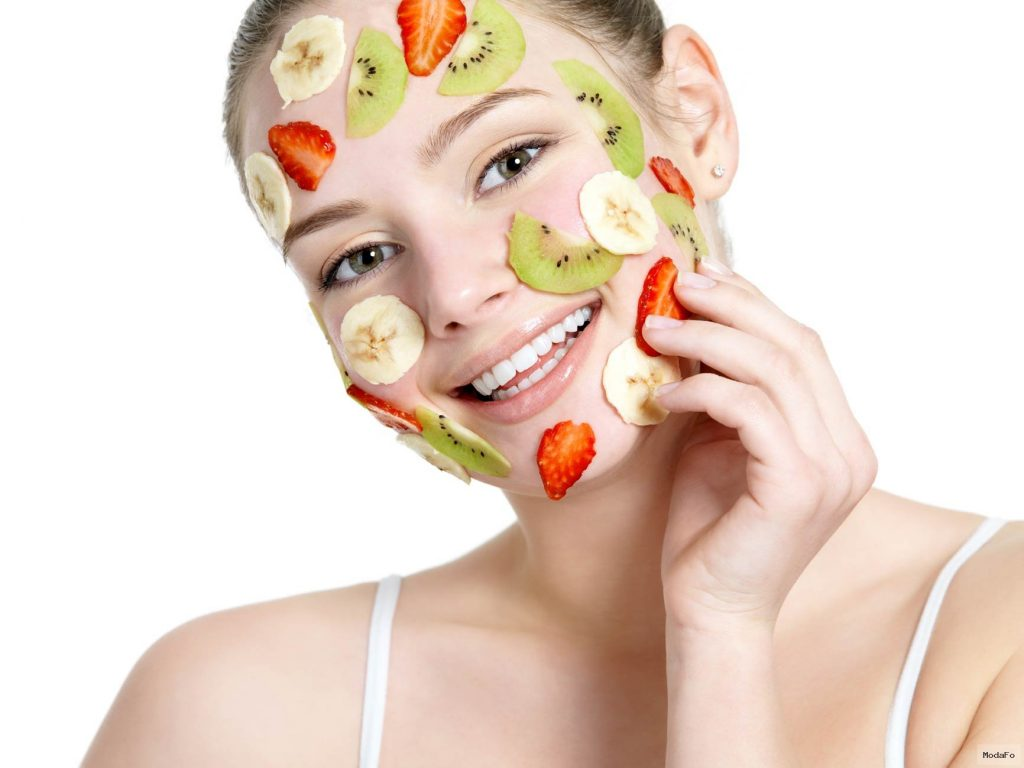 Meyveler İle Doğal Cilt Bakımı Maskesi Nasıl Yapılır ? – Türkiye …