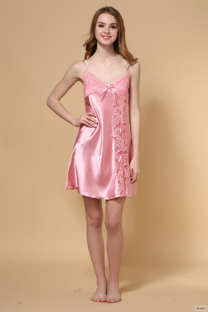Online Alışveriş / Satın Düşük Fiyat Luxury Nightgowns Fabrika …