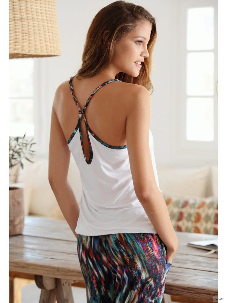 Penye Mood Pijama Modelleri – Katalog İç Giyim
