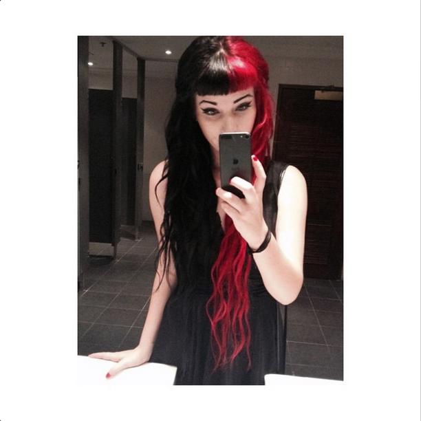 split-hair-trend-08