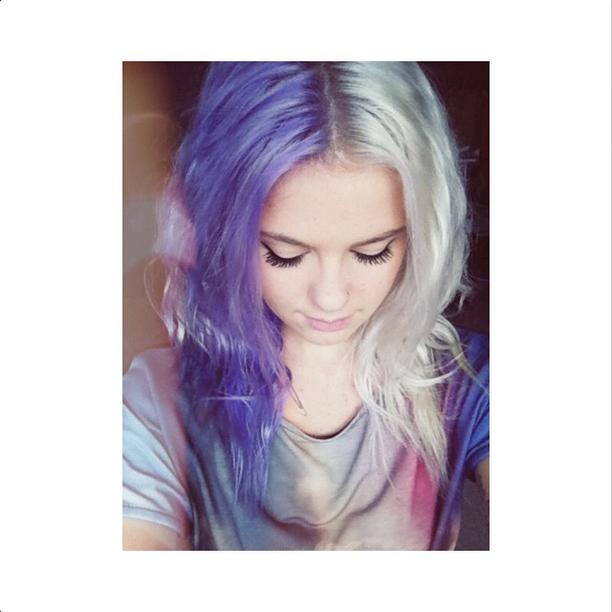 split-hair-trend-10