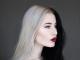 Split saç trendi (Bölünmüş) - #splithair 12