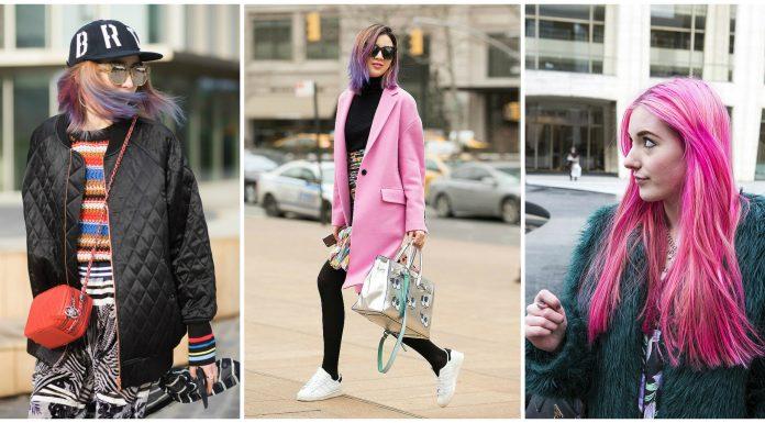 Sokak tarzı, saç trendleri: Yaz imajınız için ilham verici saç modelleri 1