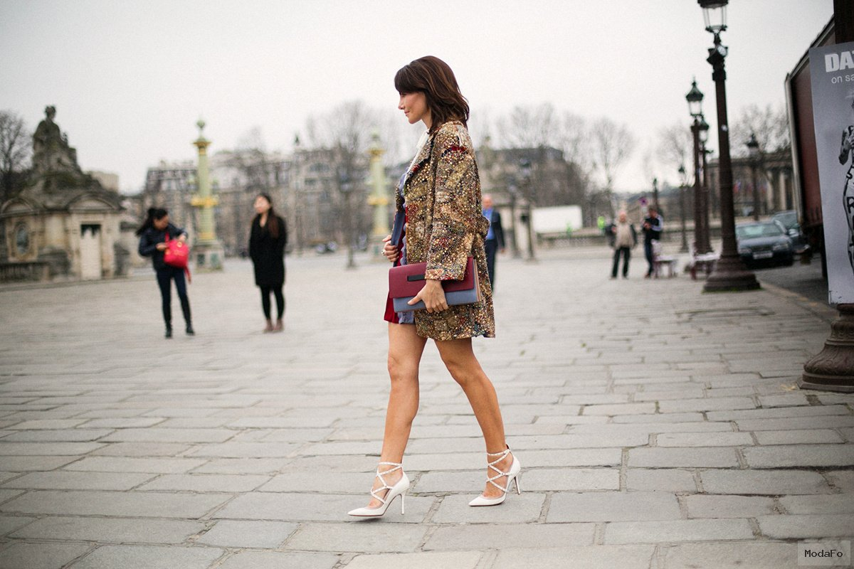 2015-2016 İlkbahar-yaz sokak tarzı moda trendleri 66