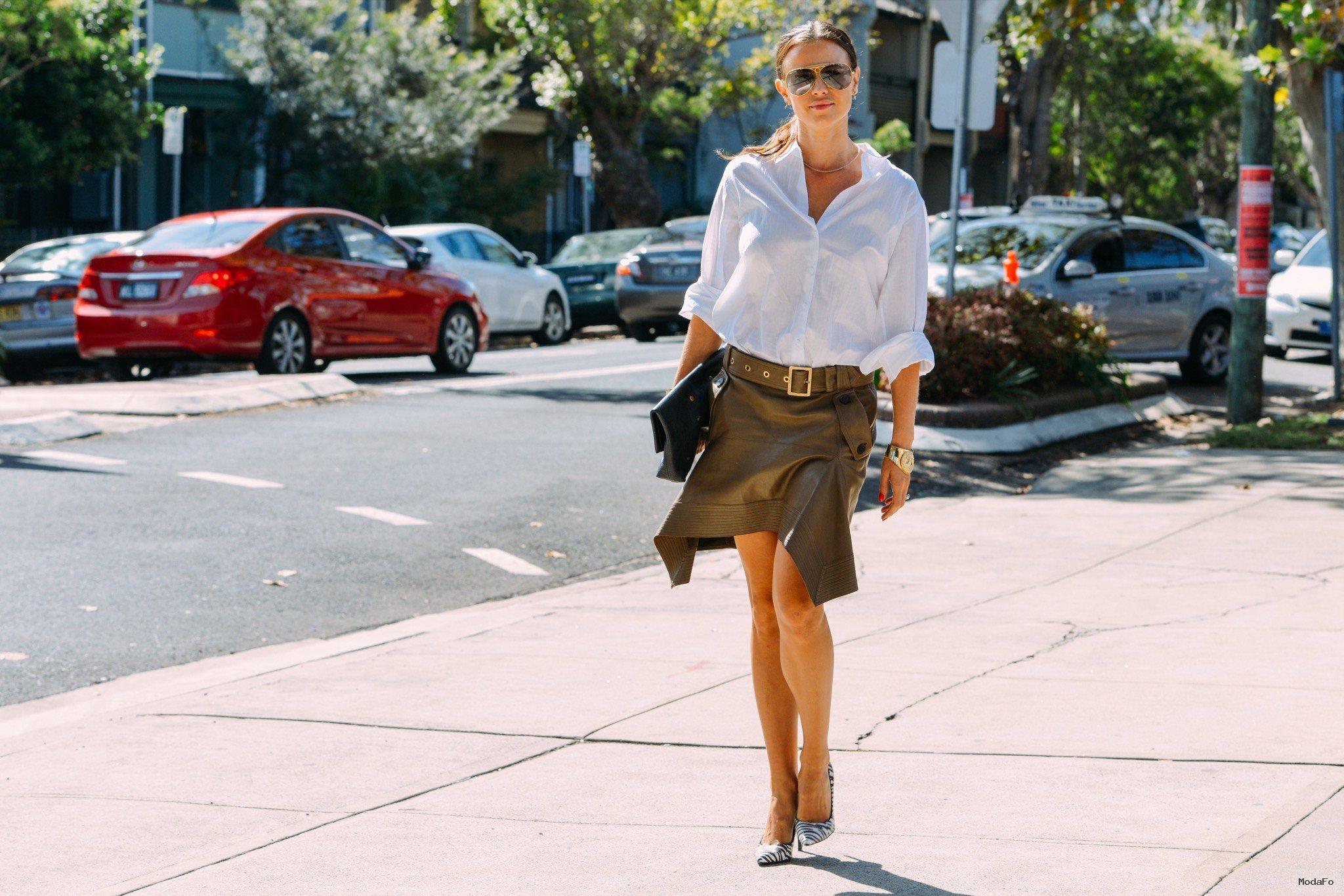 2015-2016 İlkbahar-yaz sokak tarzı moda trendleri 11