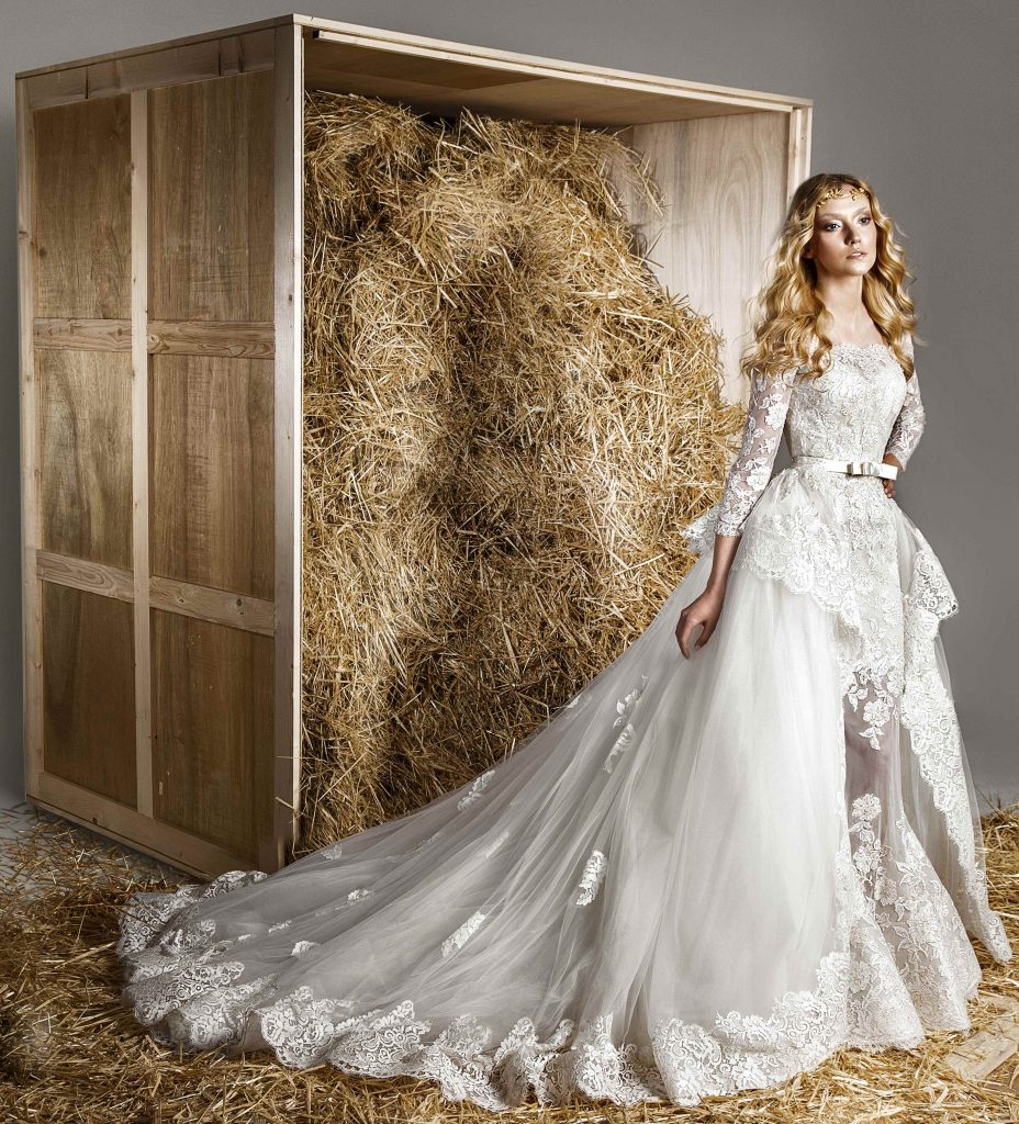 Bridal dreams: Zuhair Murad now available in Singapore …