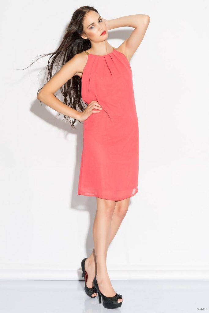 Günlük Elbise Modeli