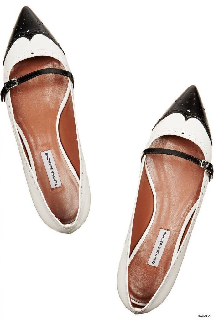 Chaussures – Tendances automne/hiver 2014-2015 – Tendances de Mode