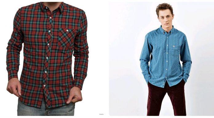 Yazlık Erkek Gömlek Modelleri 14