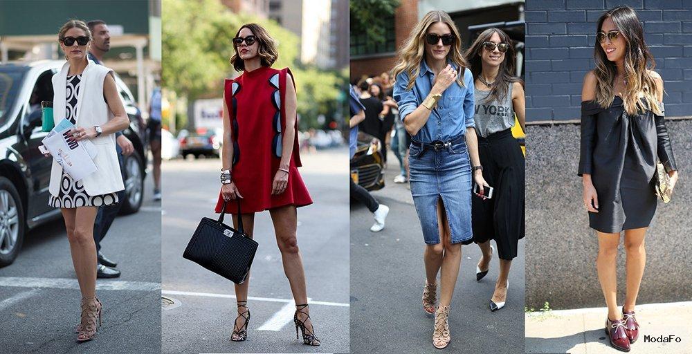 2015-2016 İlkbahar-yaz sokak tarzı moda trendleri 59