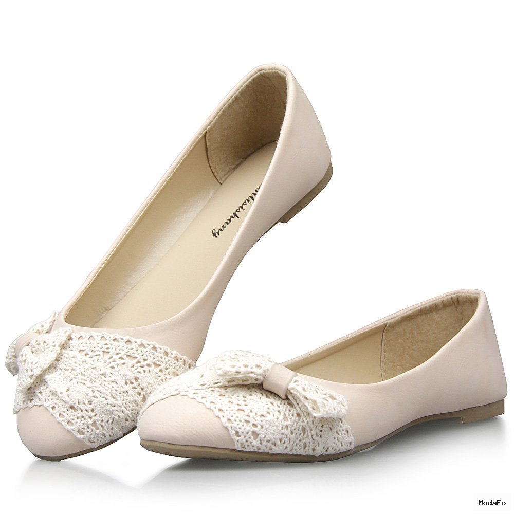 High Quality Lace Ballerina Flats Promotion-Shop for High Quality …
