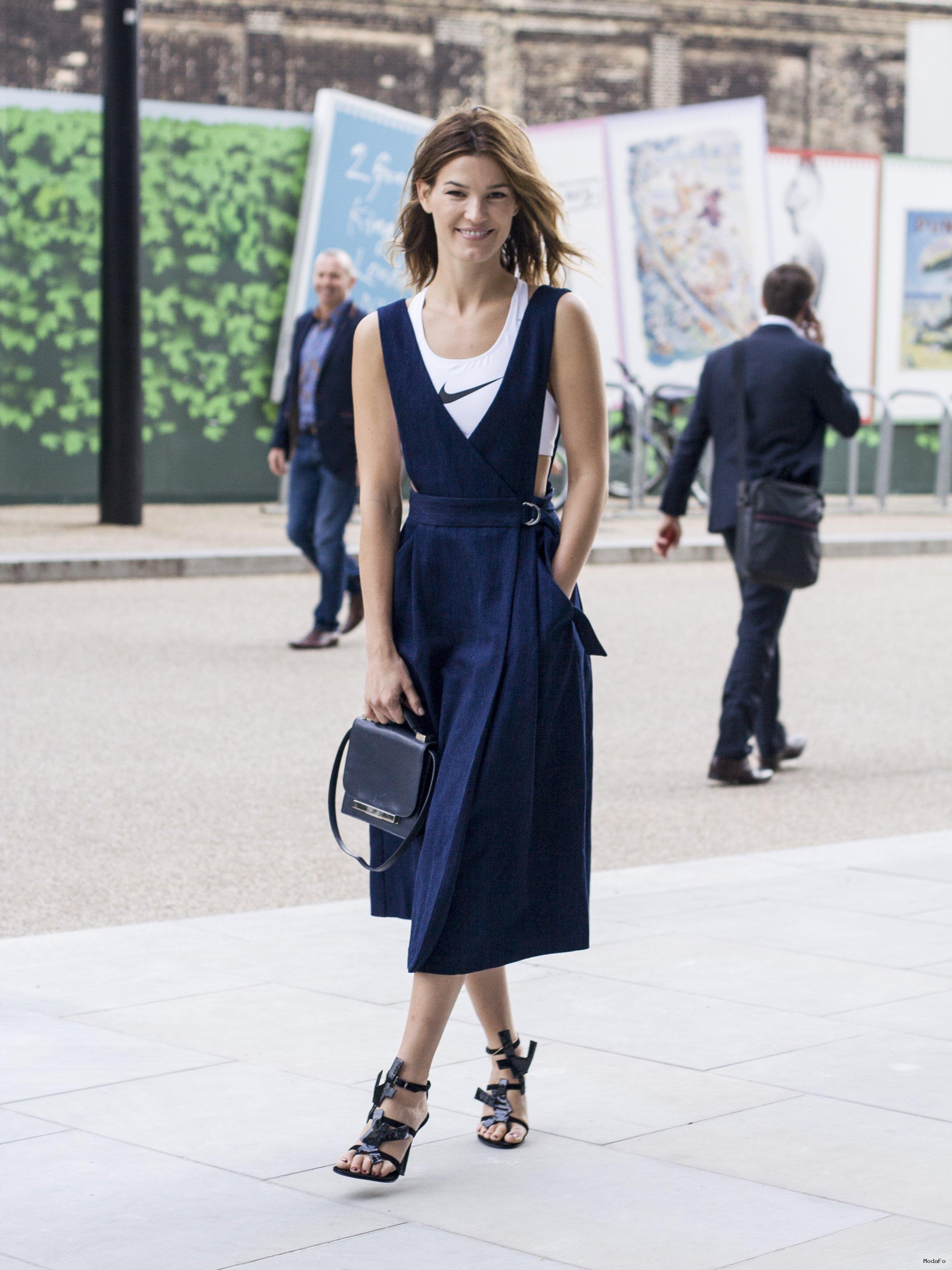 2015-2016 İlkbahar-yaz sokak tarzı moda trendleri 48