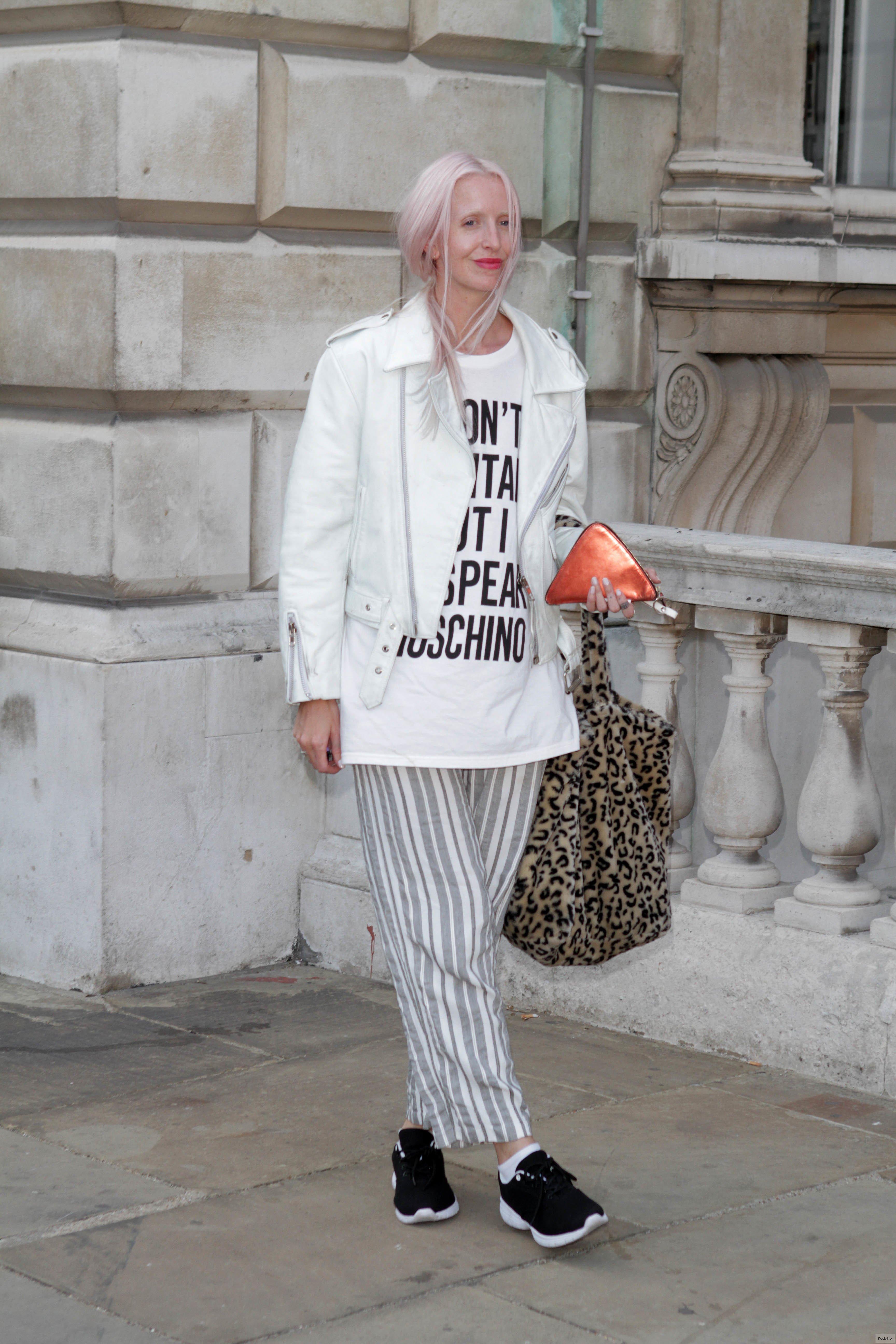 2015-2016 İlkbahar-yaz sokak tarzı moda trendleri 26