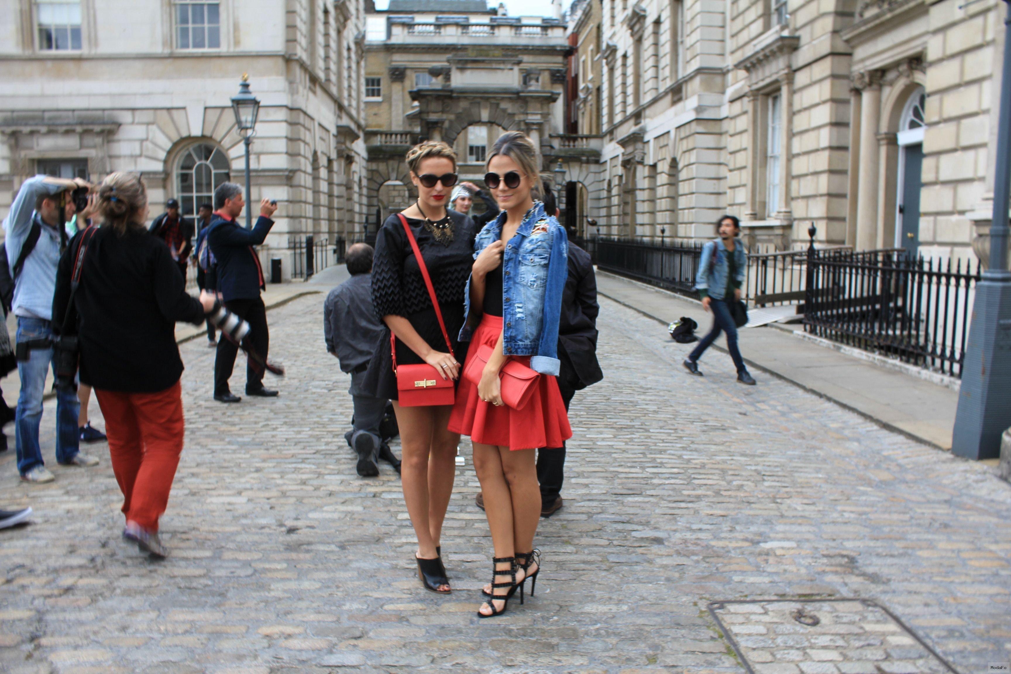 2015-2016 İlkbahar-yaz sokak tarzı moda trendleri 3