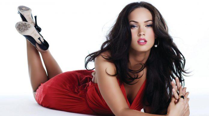 En güzel ve modern kırmızı elbise modelleri 21