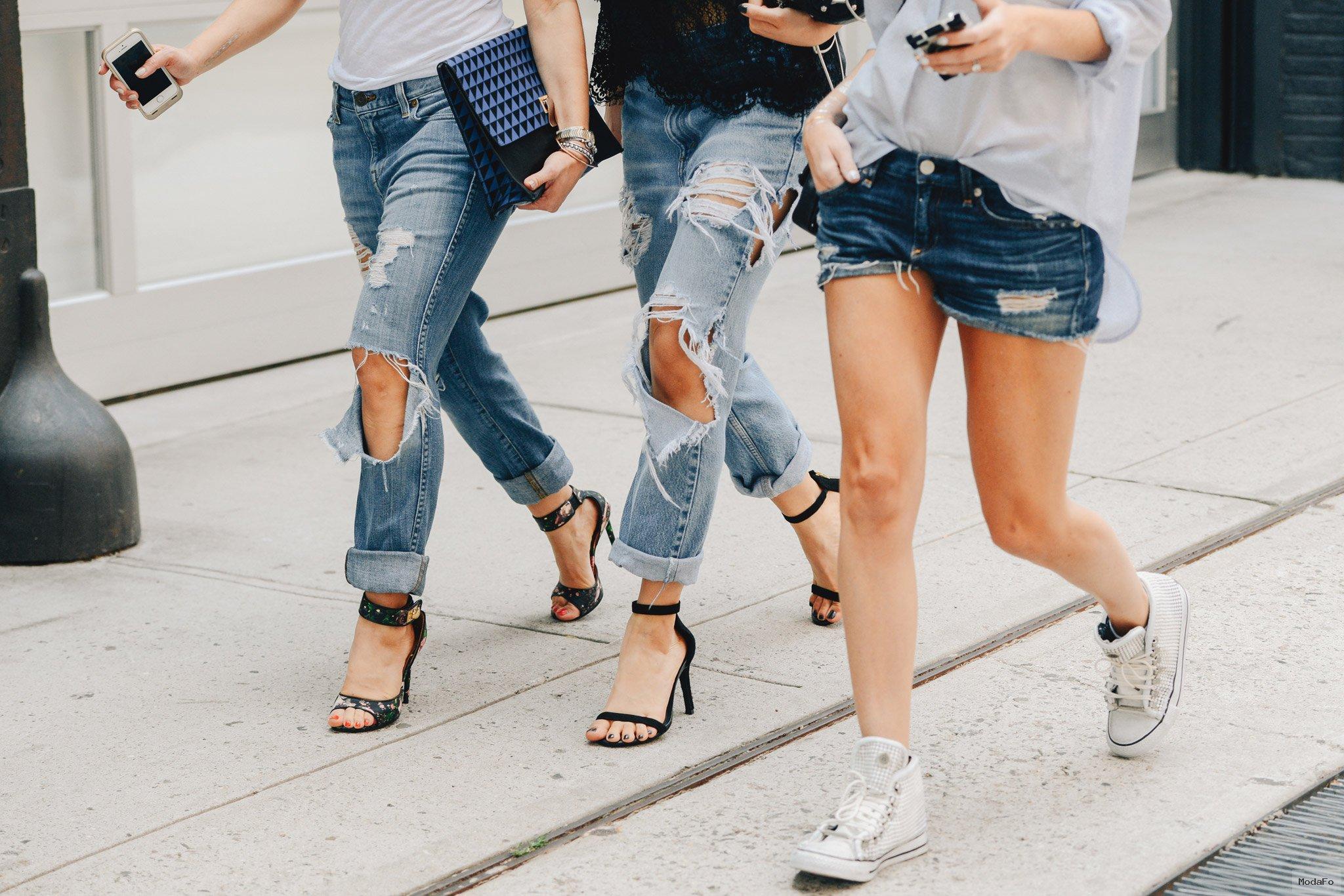 2015-2016 İlkbahar-yaz sokak tarzı moda trendleri 9
