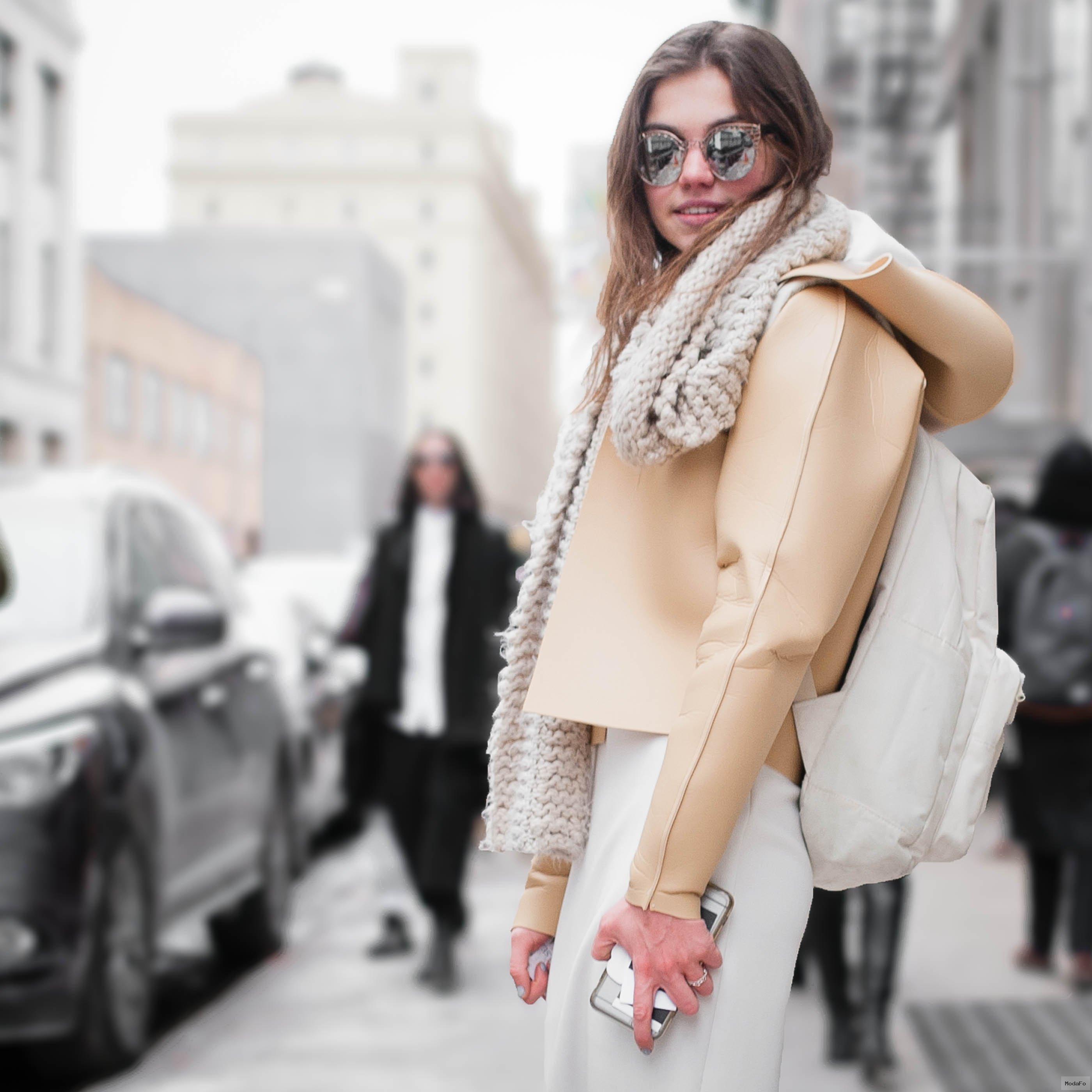 2015-2016 İlkbahar-yaz sokak tarzı moda trendleri 16