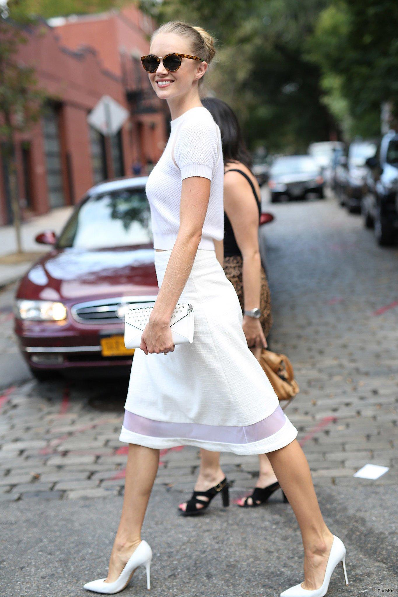 2015-2016 İlkbahar-yaz sokak tarzı moda trendleri 7