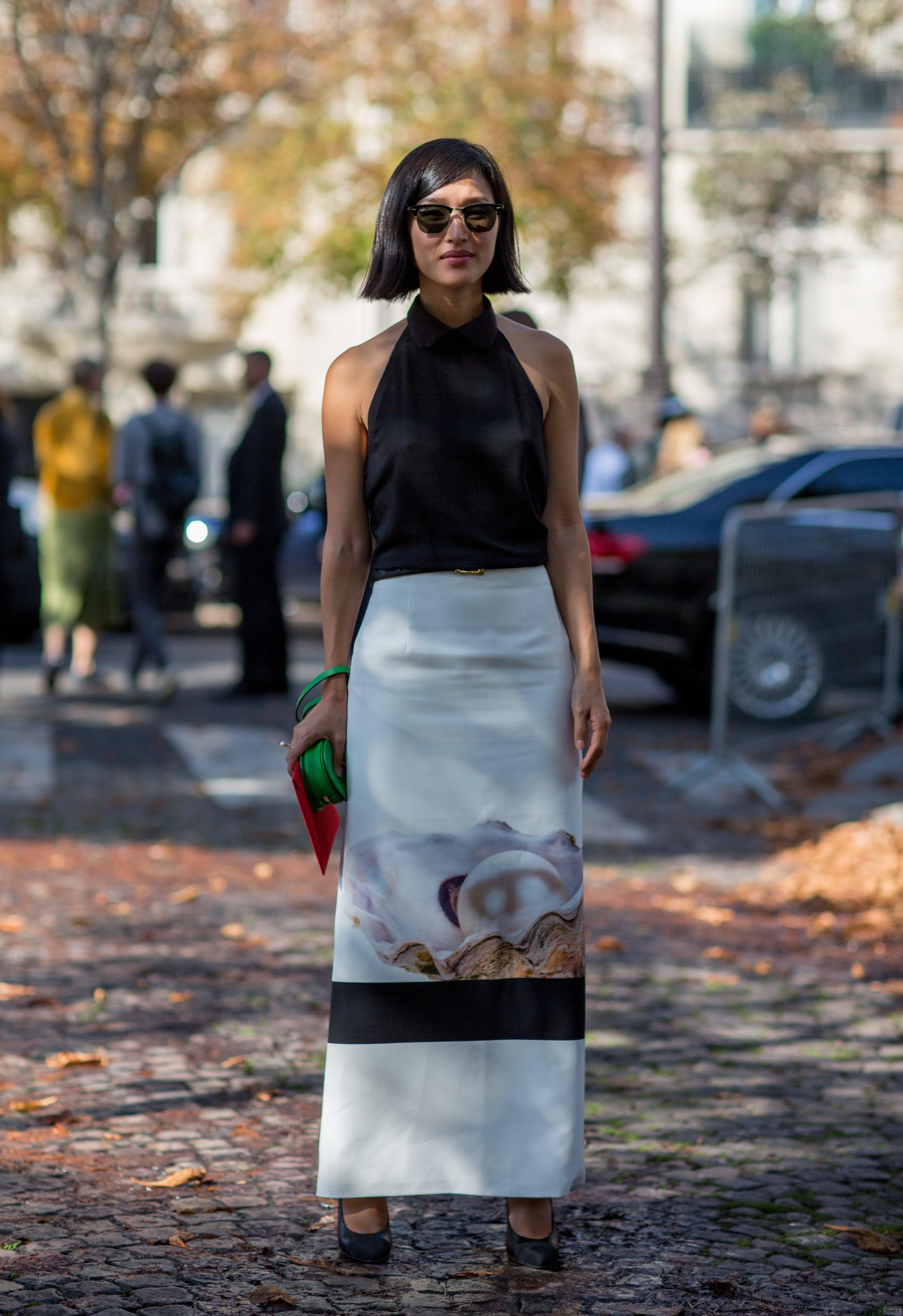 2015-2016 İlkbahar-yaz sokak tarzı moda trendleri 2
