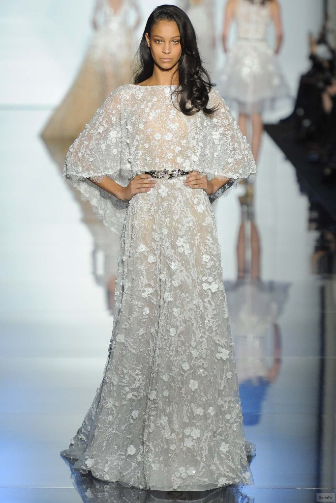 Paris Spring 2015 Couture: Zuhair Murad | Anibundel: Pop Culturess