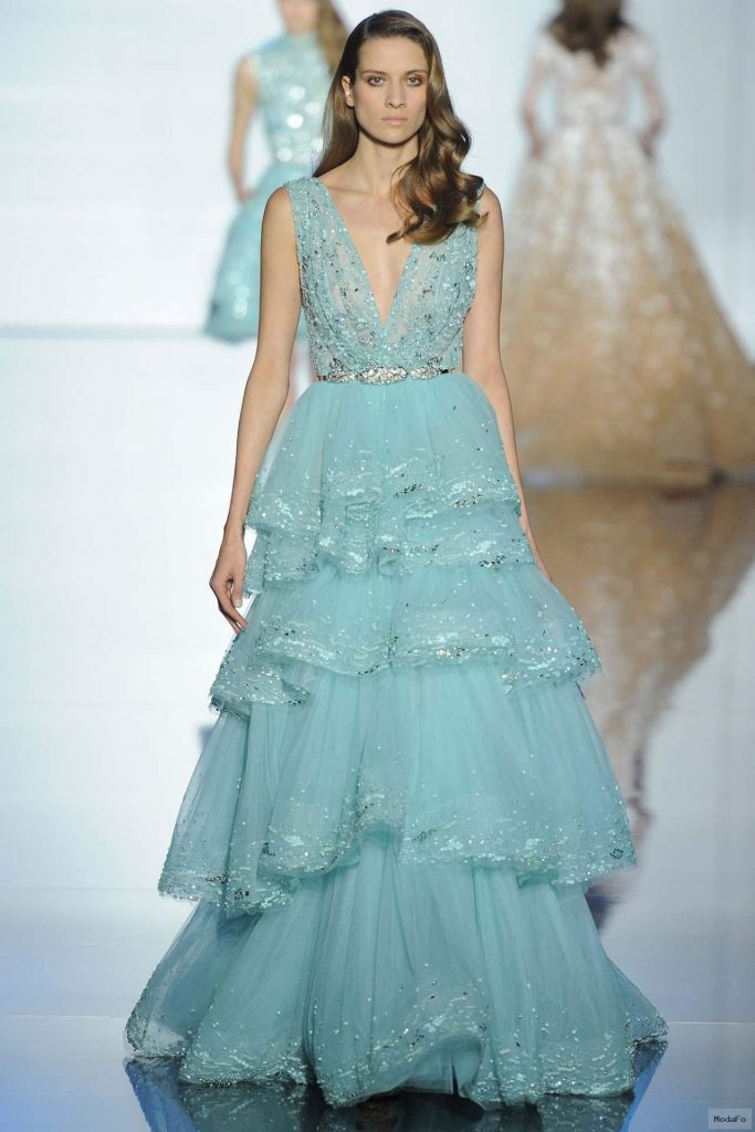 ready to wear spring summer 2015 collection by zuhair murad-7 …