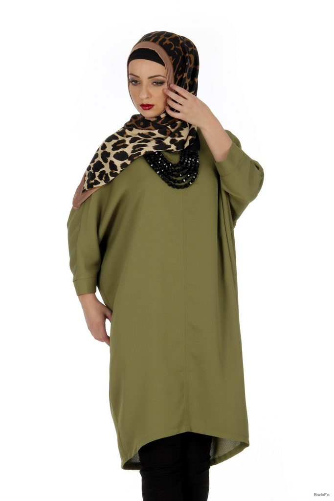 Salaş Elbise Modeli