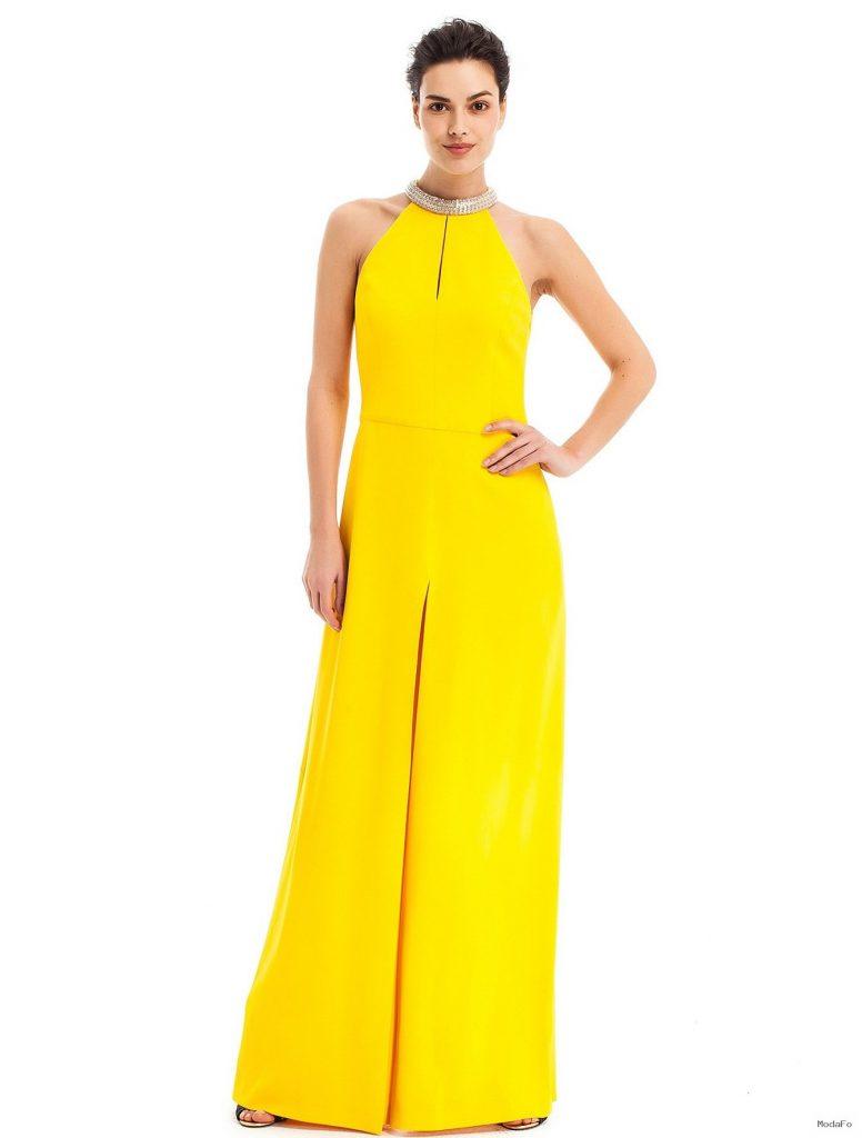 Sarı Tulum Modeli