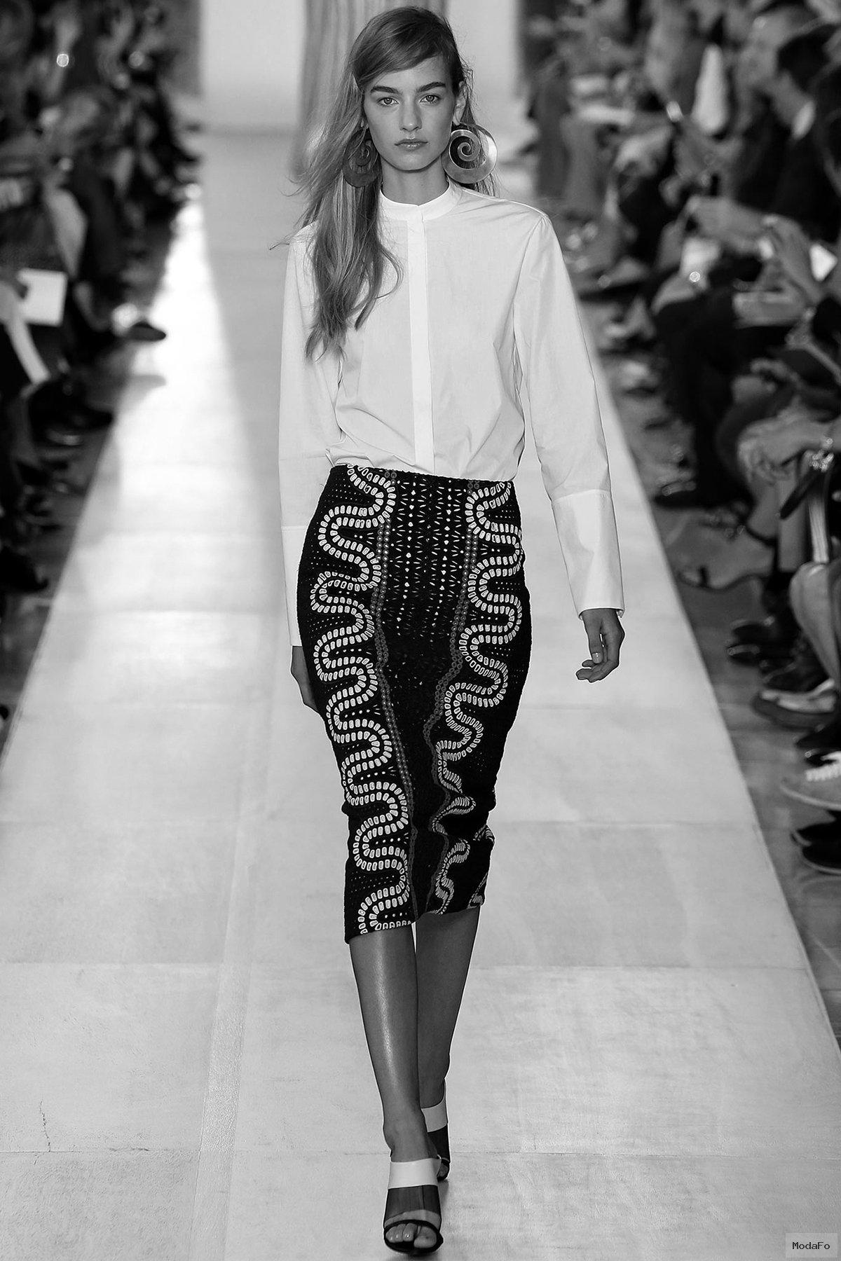 2015-2016 İlkbahar-yaz sokak tarzı moda trendleri 53