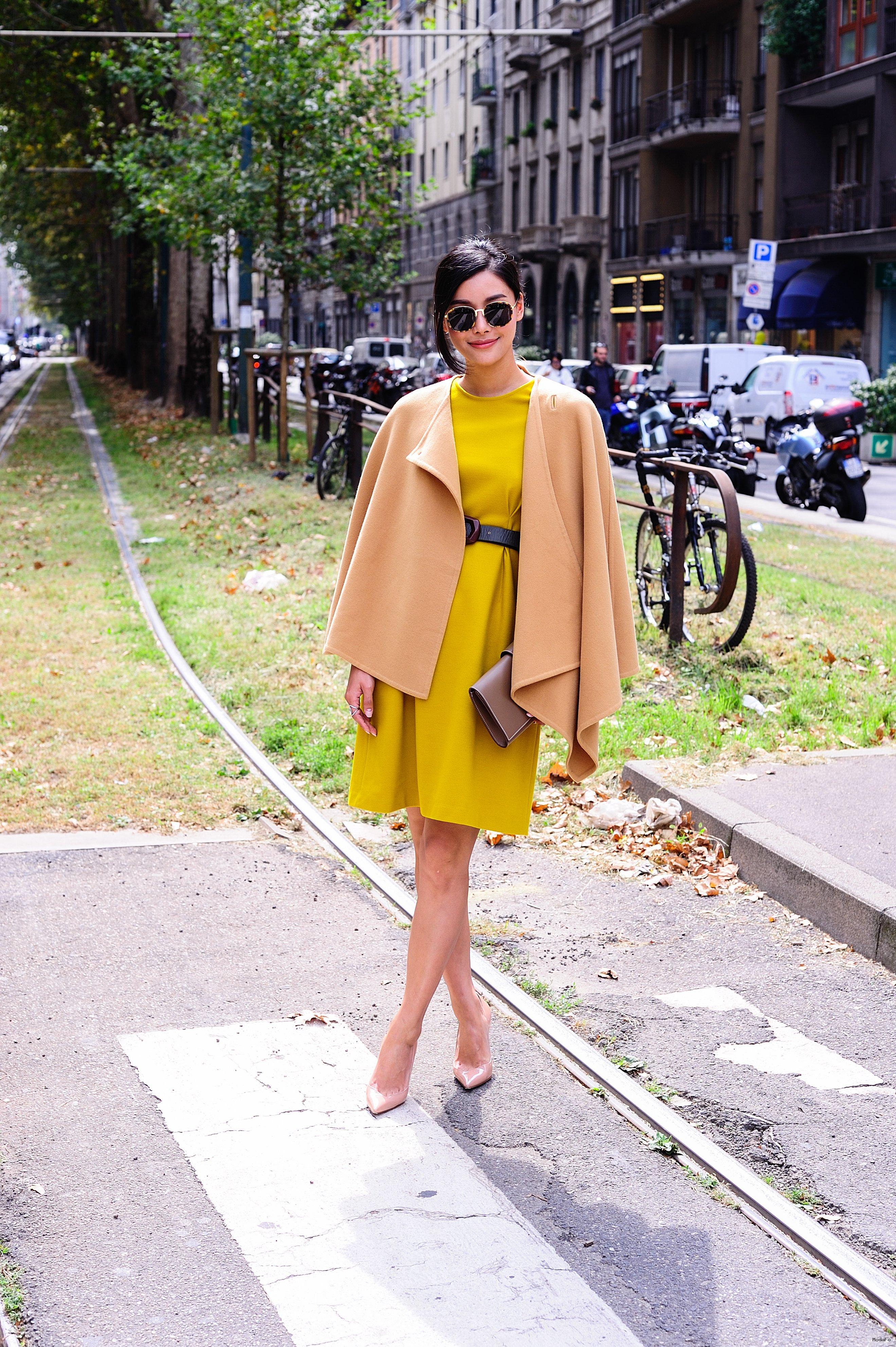 2015-2016 İlkbahar-yaz sokak tarzı moda trendleri 19