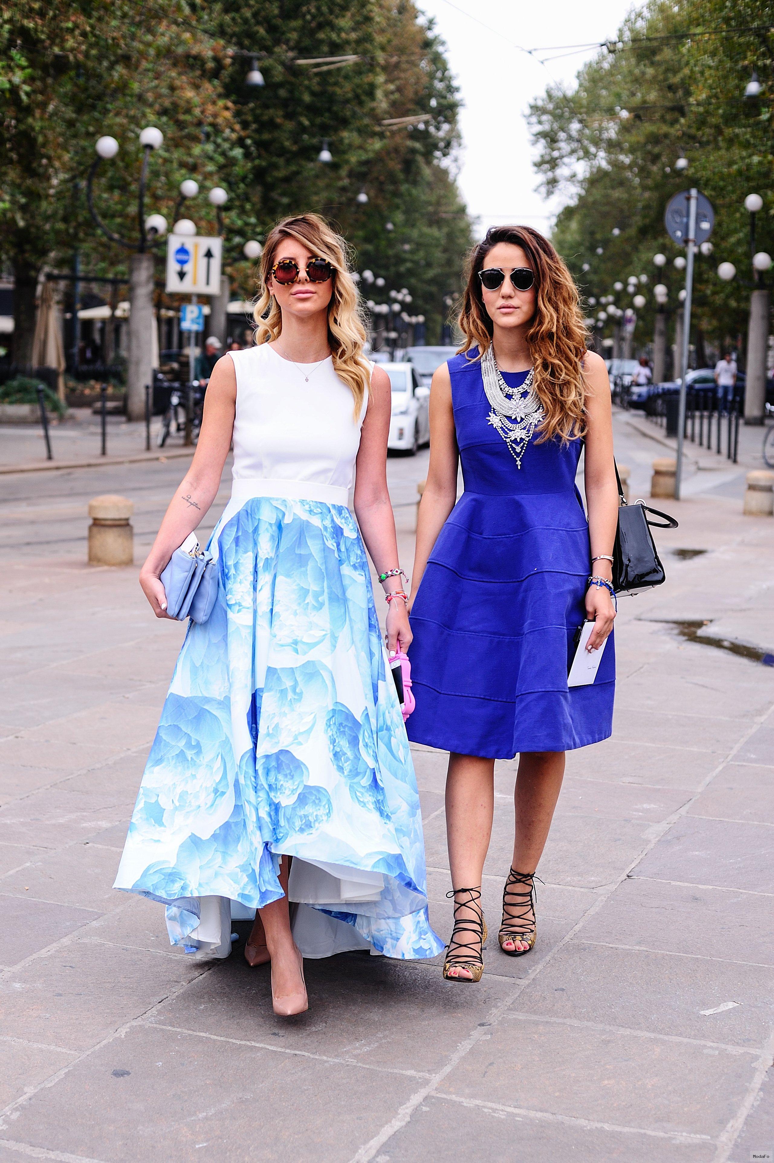 2015-2016 İlkbahar-yaz sokak tarzı moda trendleri 5