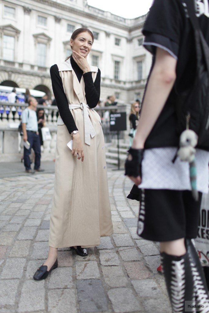 2015-2016 İlkbahar-yaz sokak tarzı moda trendleri 61