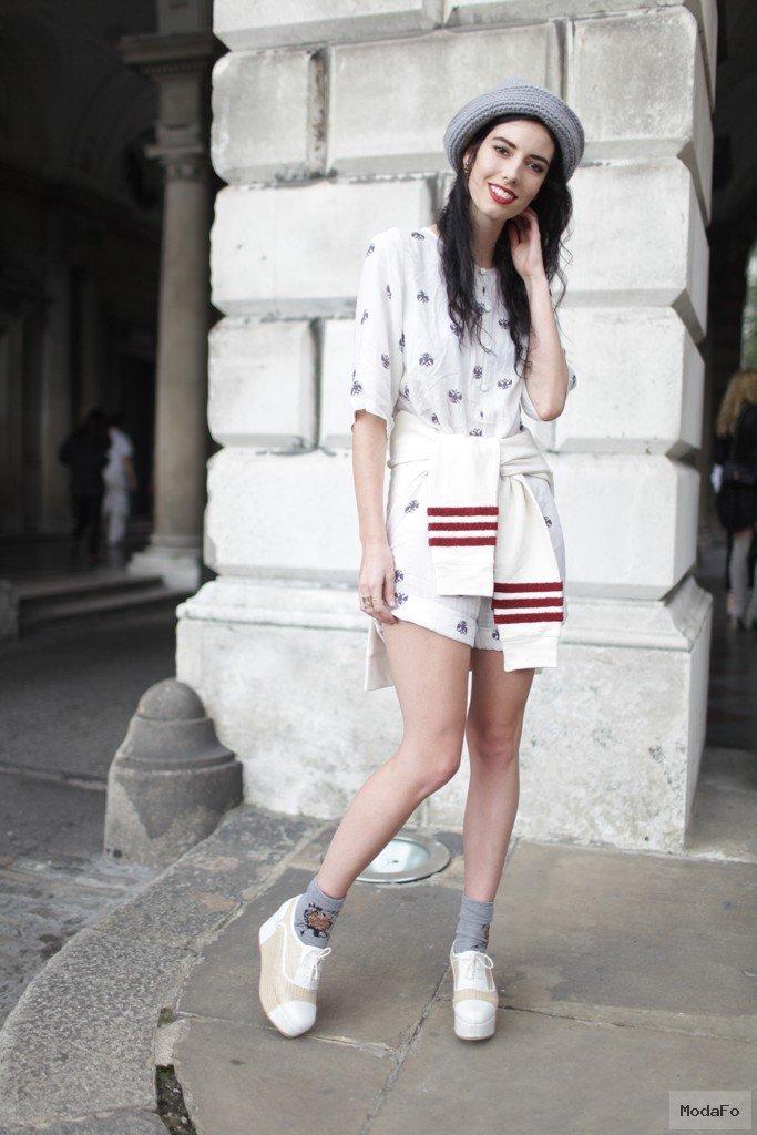 2015-2016 İlkbahar-yaz sokak tarzı moda trendleri 58