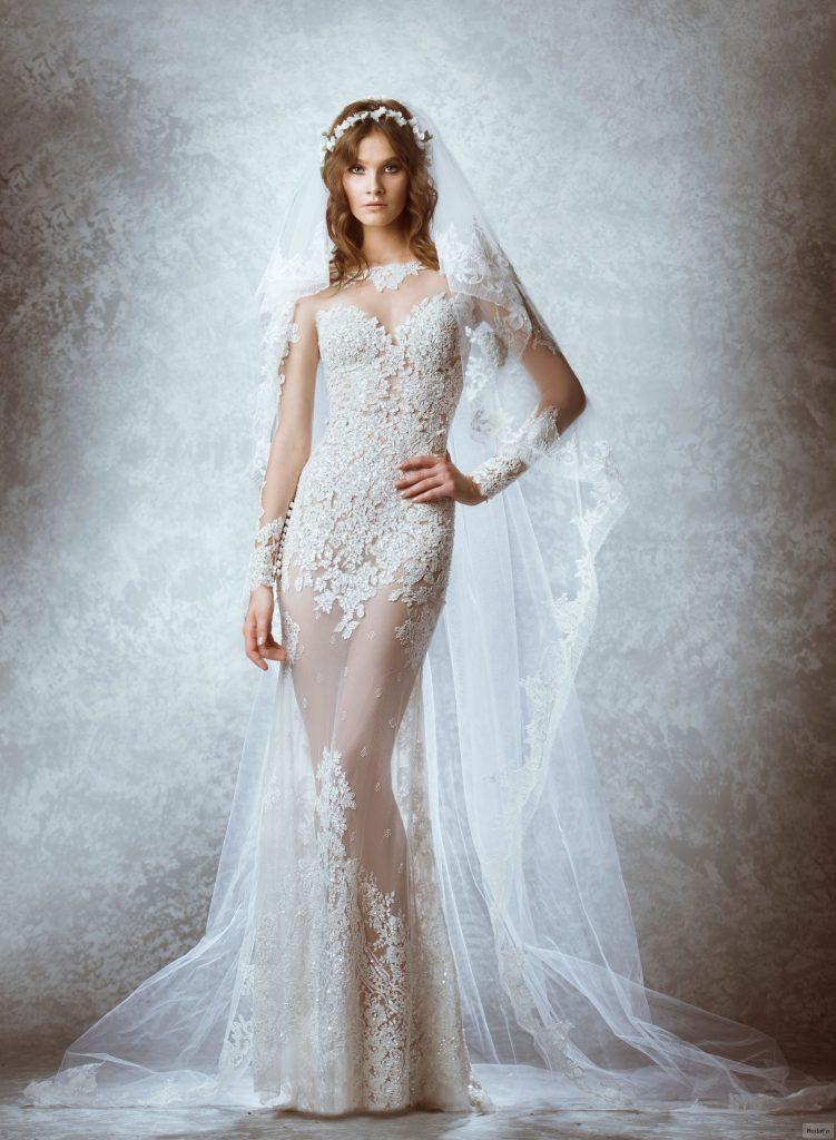 Top 10 Wedding Dress Trends