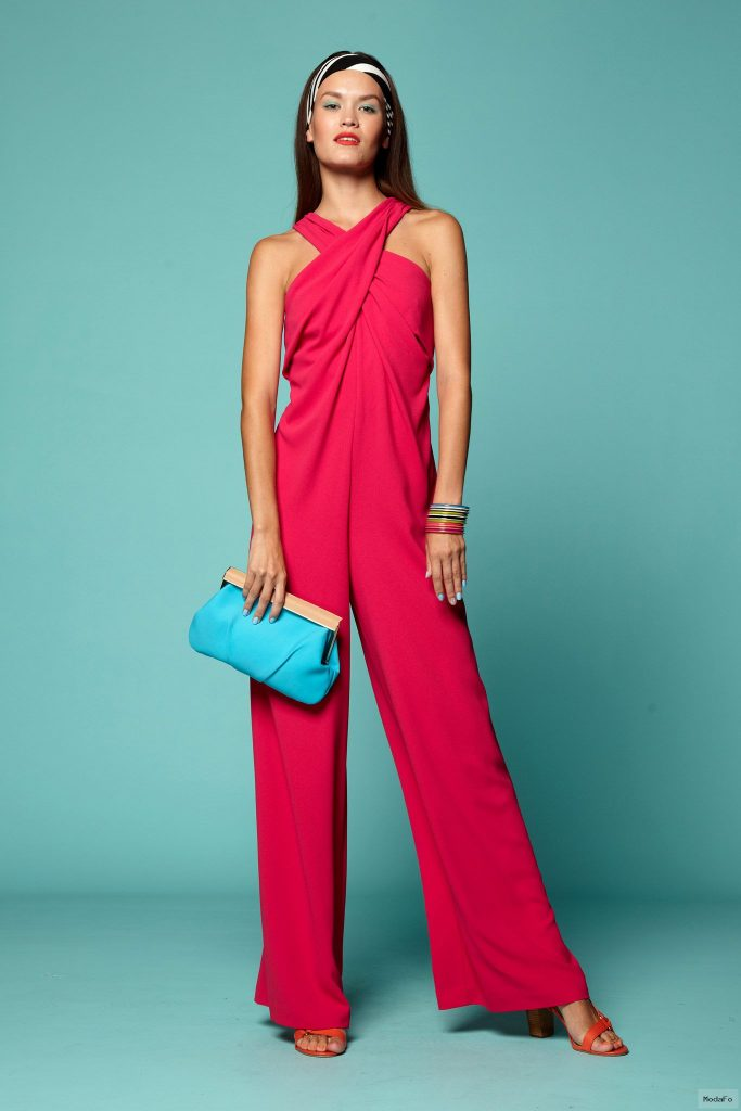 Top 20 Ladies Jumpsuits For Spring-Summer 2015