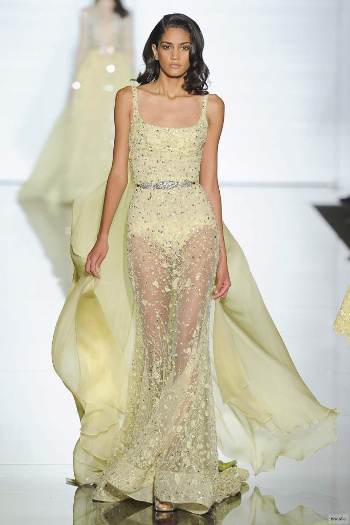 Zuhair Murad Couture Spring 2015 for Women | Fashion Winter Summer