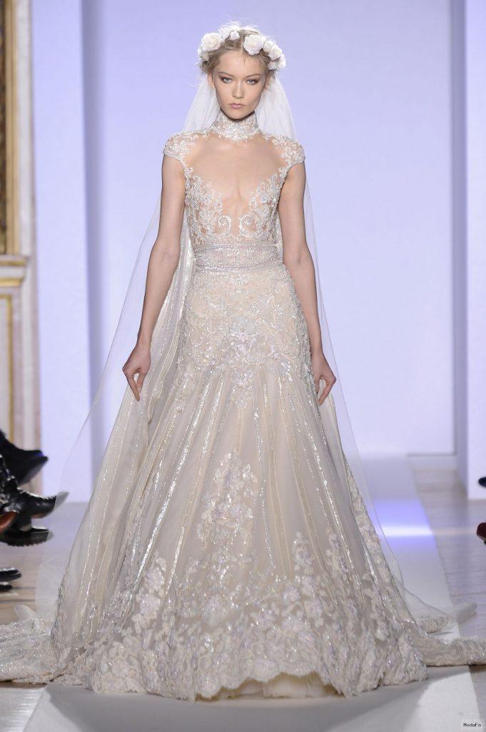 zuhair murad wedding dresses | Wedding