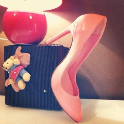 Pudra-pembesi-renk-Stiletto-Topuklu-Ayakkabı-Modelleri