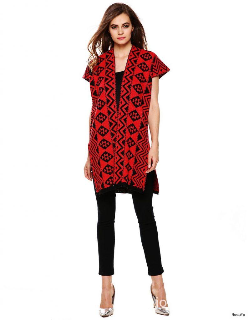Aliexpress.com : Buy Enthic Long Cardigan Womens Sweaters Fashion …