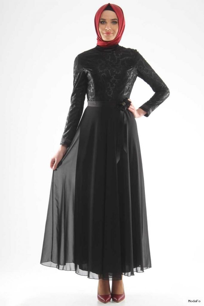 Aramiss – Siyah Elbise