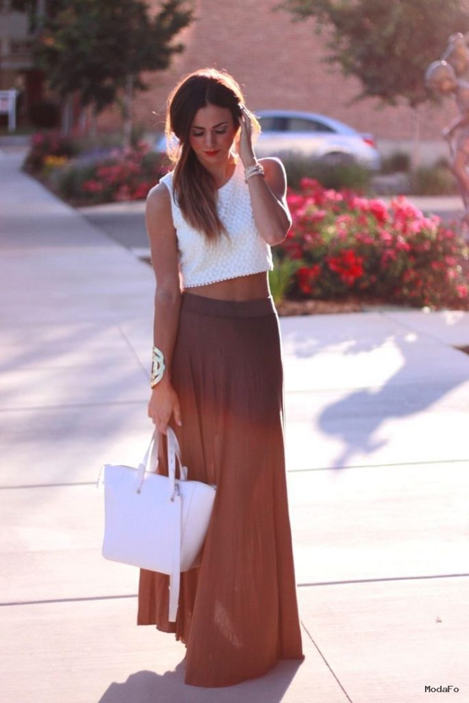Bedazzles After Dark: Pinspiration: Crop Tops for Spring