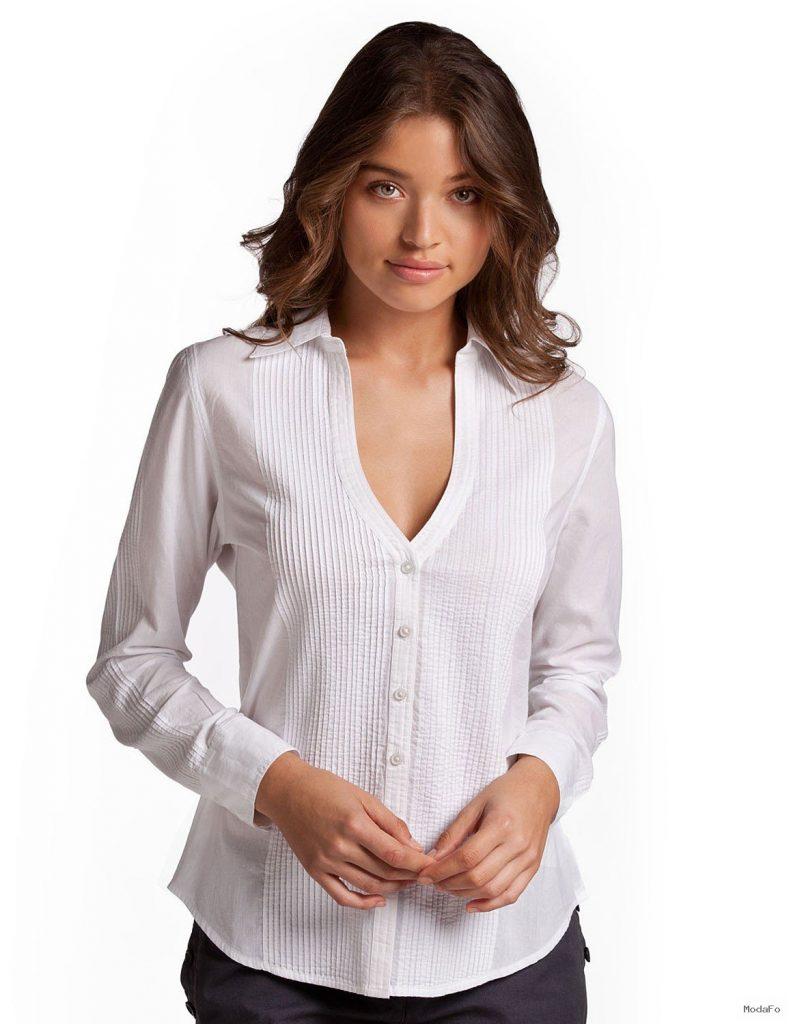 Classic Women's Shirts – Women's Island Resort Wear | Island Company