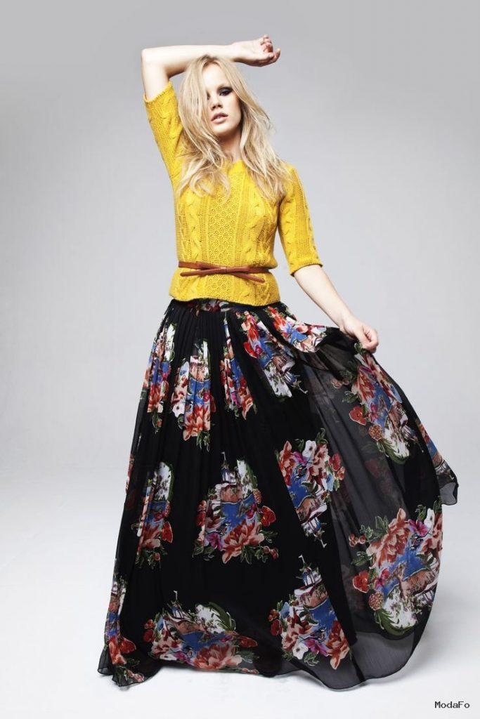 Jenn Co on Fashion Inspiration