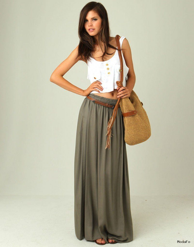 Pencil Skirt Outfits Pictures 2014-2015 | Fashion Trends 2014-2015