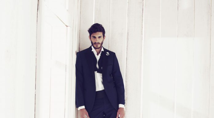 Ramsey 2015 Erkek Takım Elbise Modelleri 1