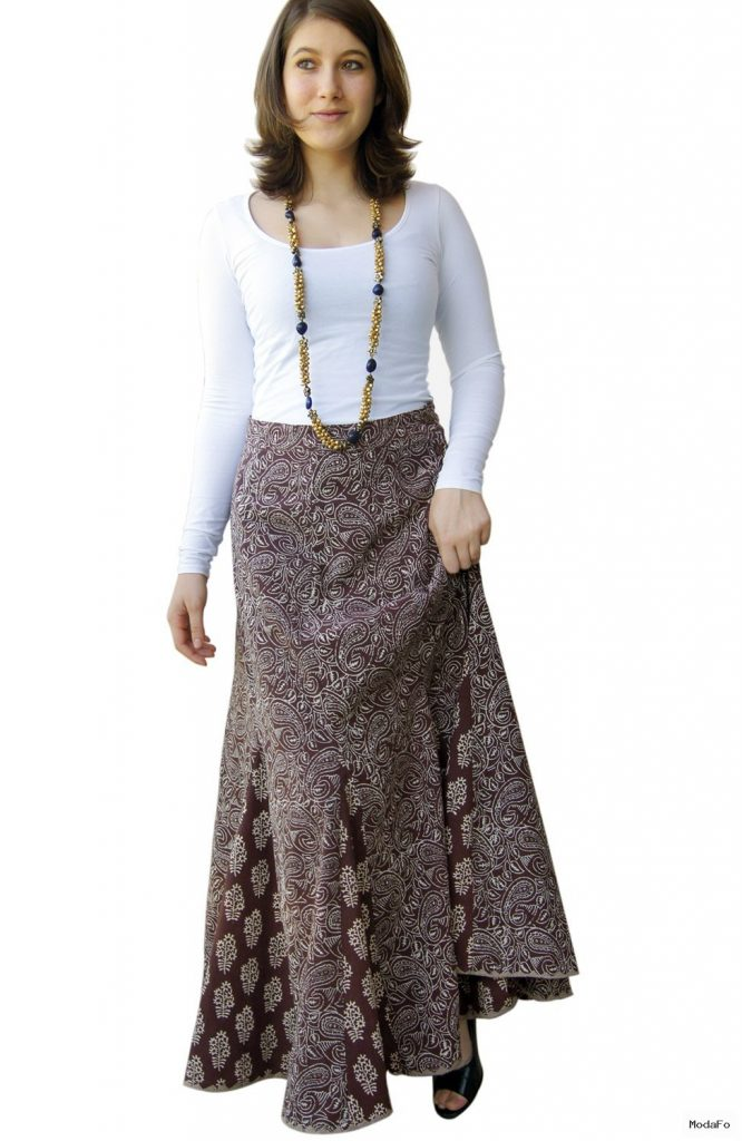 Skirts : Colours in You, ethical fashion