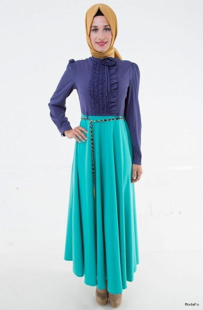 Tesettüre Dair – Tesettür Giyim Modelleri ve …