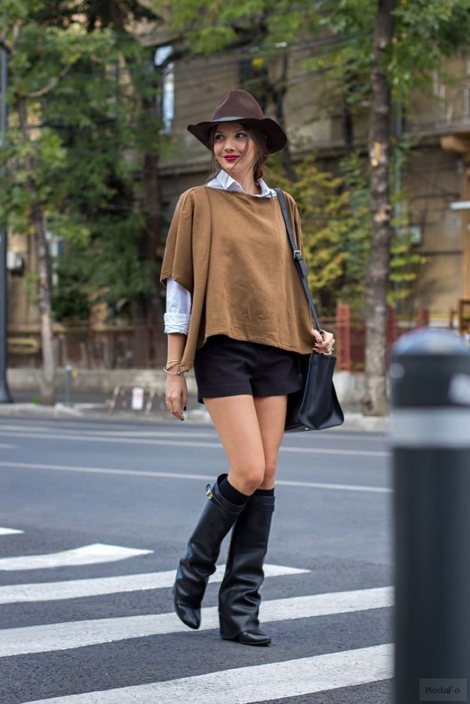 awesome How To Wear Shorts In The Cold Fall Days, #Cold Faal …