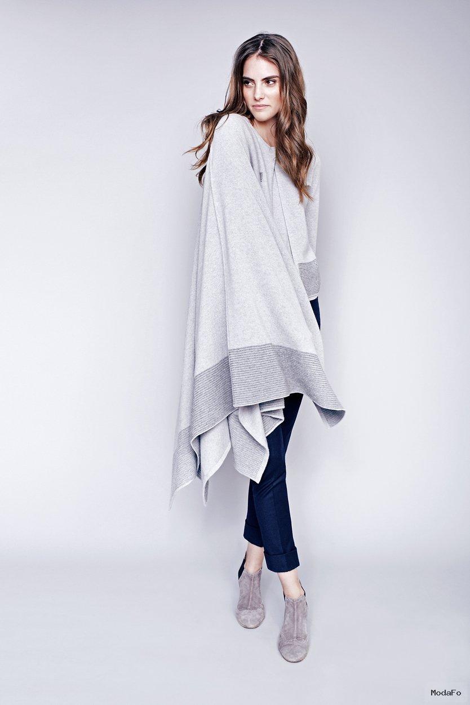 Barbara-Lohmann-Fall-Winter- ... 2016 Accessories Long Cardigan - Uzun hırka modelleri Uzun Hırka Kombinleri Uzun Hırka Modası Uzun Kış Modası Hırka Kombinleri