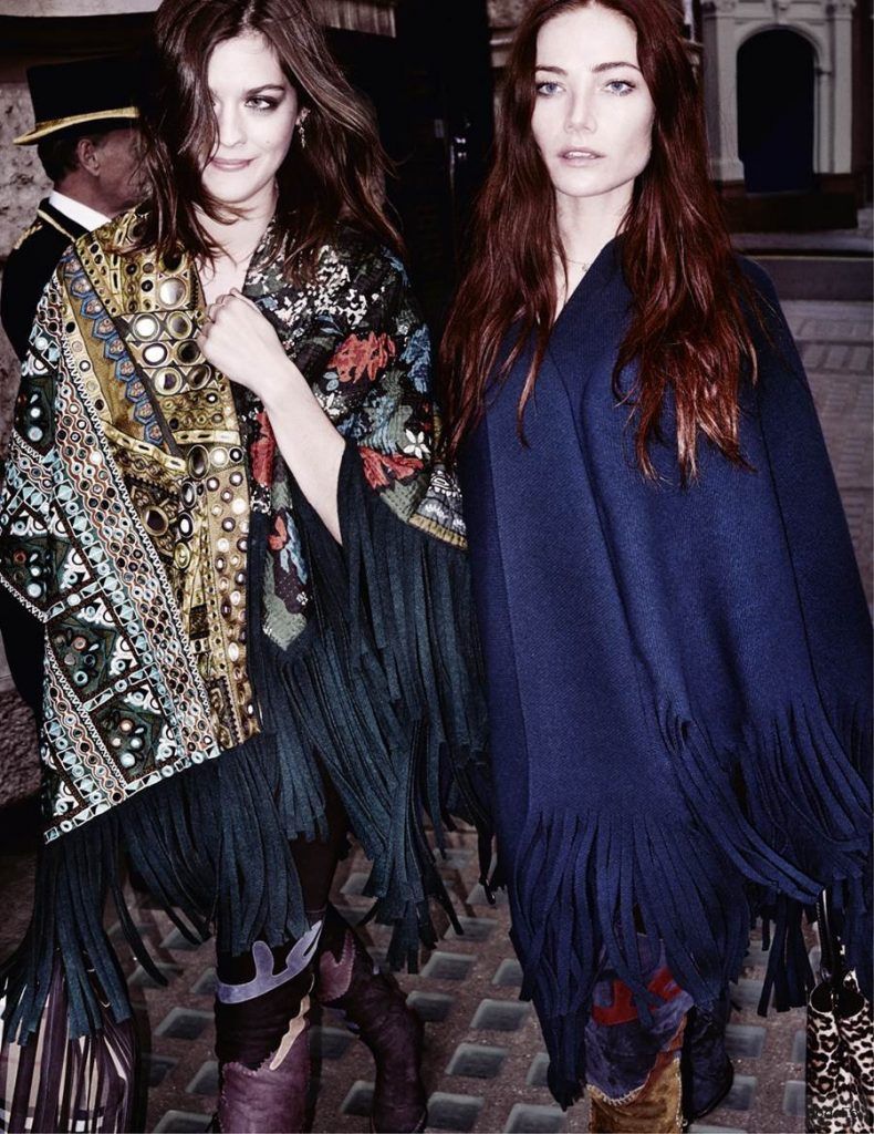 Burberry Campaign For Fall Winter Collection 2015 | Designer …